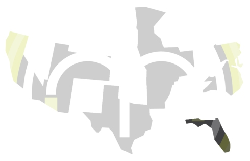 Ambassador Page-Florida