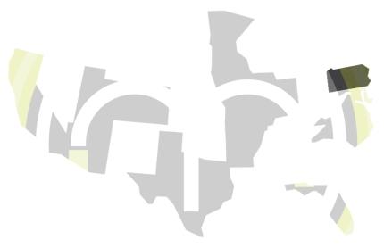 Ambassador Page-Pennsylvania