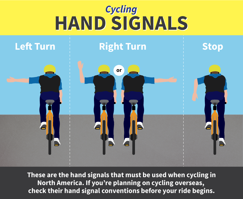cycling-hand-signals