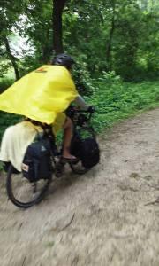 Rainy Day Riding 2