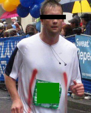 bleeding-nipples-runner-white-shirt