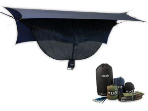 ENO Hammock with Bug Net & Rain Fly