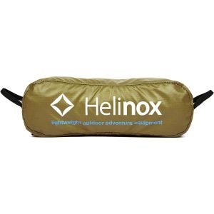 Helinox Camp Chair Collapsed