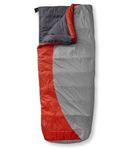 LL Bean Down Sleeping Bag