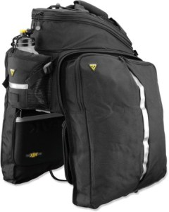 Topeak MTX Trunk Bag DXP Rack Trunk